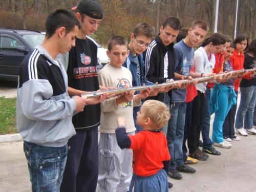 Asociatia de Tineret Fiscut 23